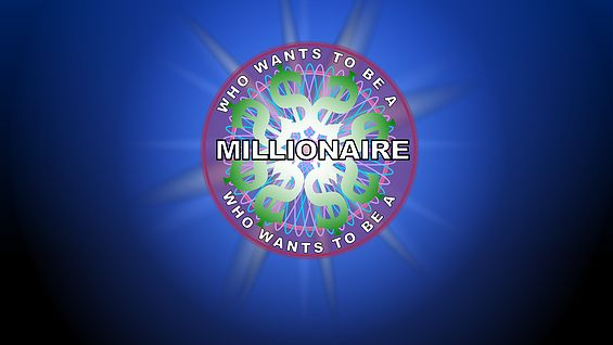 free who wants to be a millionaire powerpoint template