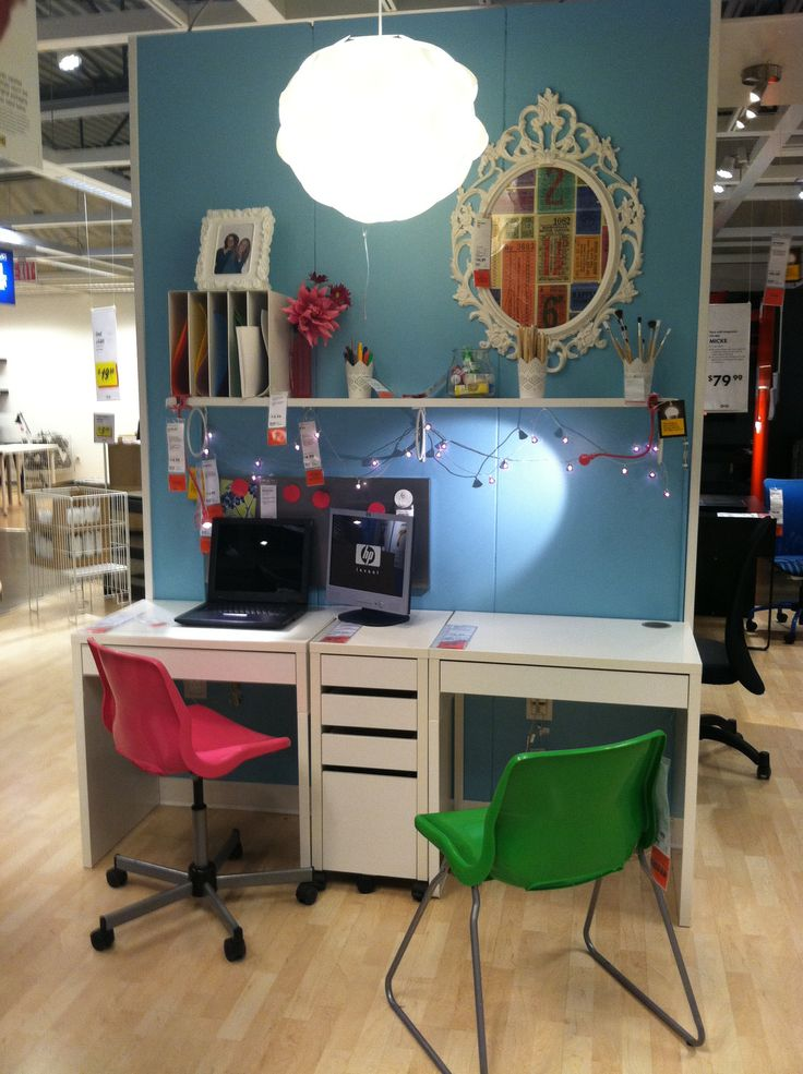 Kids Study Area Ideas For The Home Pinterest Kid