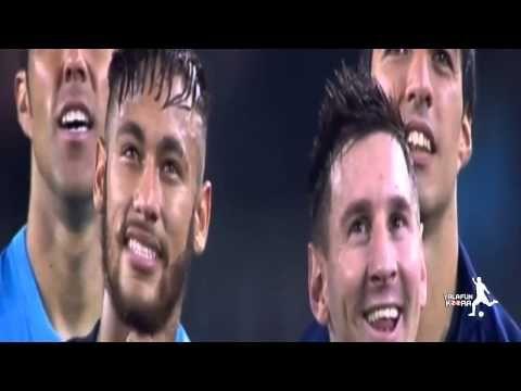 Lionel Messi savoure l'hommage de ses coéquipiers pour son record (vidéo) - http://www.actusports.fr/125345/lionel-messi-savoure-lhommage-de-ses-coequipiers-pour-son-record-video/