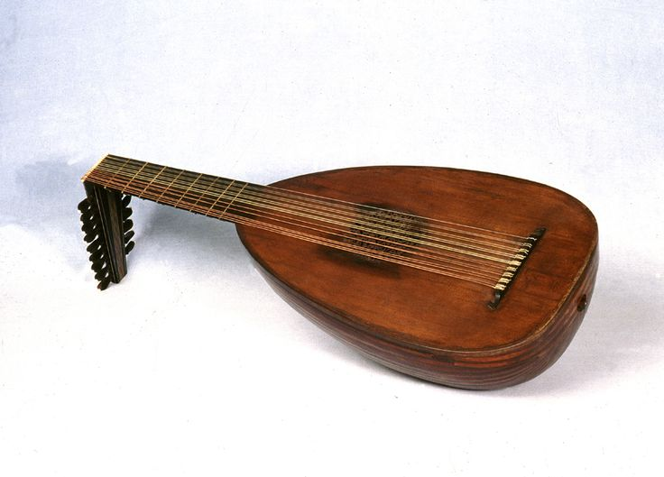 Instruments of the lute family always had the highest importance in musical circles from the end of the fifteenth to the eighteenth centuries. They are characterised by having rounded backs made up of a series of staves or ribs. We used Lute's throughout our RichardIII era album - The Last Plantagenet.  #Lute #Medieval #ManikeMusic #Soundtrack #OrpheusProject