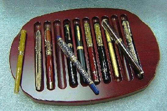 Antique Fountain Pens
