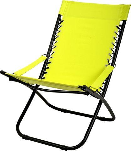 Strandstol, Relax, flera färger, 3002261