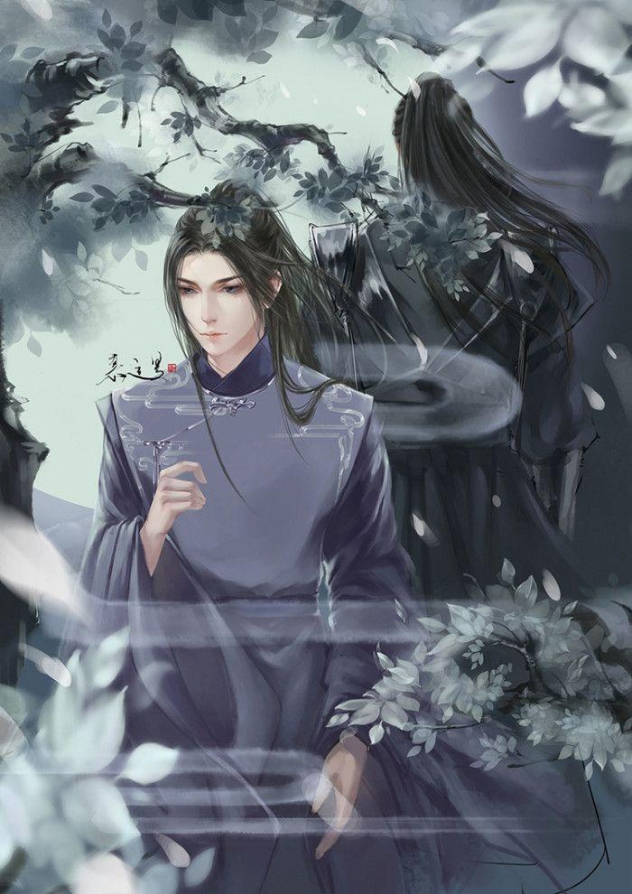 「Anime Guys」おしゃれまとめの人気アイデア|Pinterest|♡♡(画像あり) 中華 イラスト