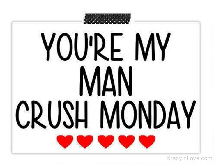 25+ Best Man Crush Monday Quotes On Pinterest