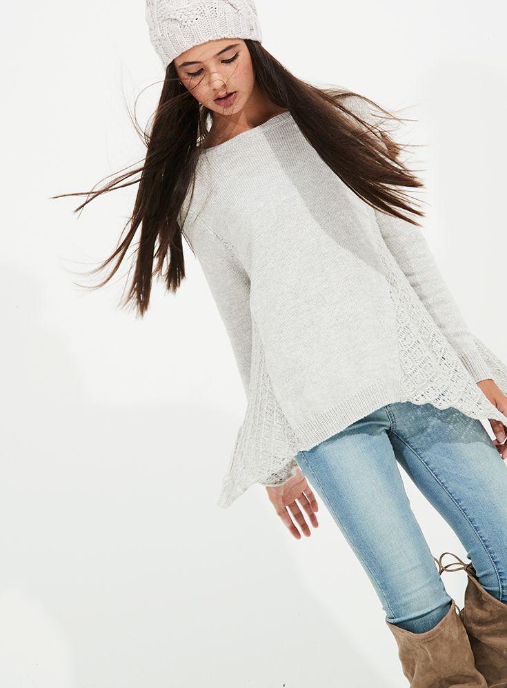 Brylie Knit - Pavement Brands