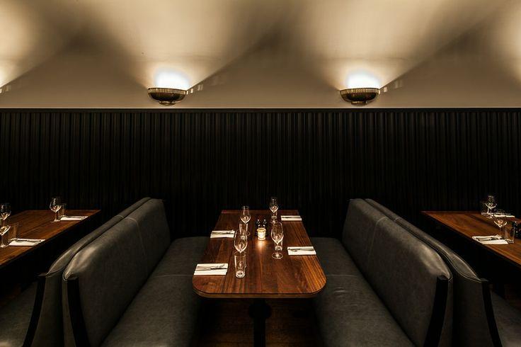 Booths at Hawksmoor Knightsbridge #hawksmoor #knightsbridge #London #hawksmoorknightsbridge #steak