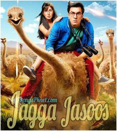 Bollywood movie Jagga Jasoos Songs Download. Jagga Jasoos is upcoming musical romantic comedy Bollywood adventure movie, Free Jagga Jasoos songs download