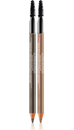 All about Respectissime Eyebrow pencil, a product in the Respectissime range by La Roche-Posay recommended for Sensitive Eyes. Free expert advice