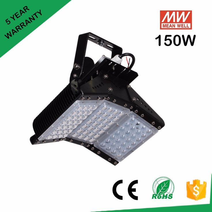 69.00$ Watch here - Ultra Bright LED Floodlight 100W 150W 200W ...