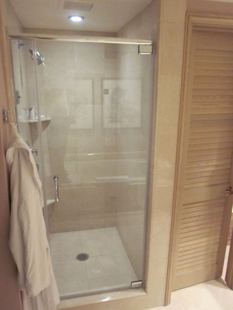 Shower stall bathroom reno pinterest bathroom renos for Bathroom design 101