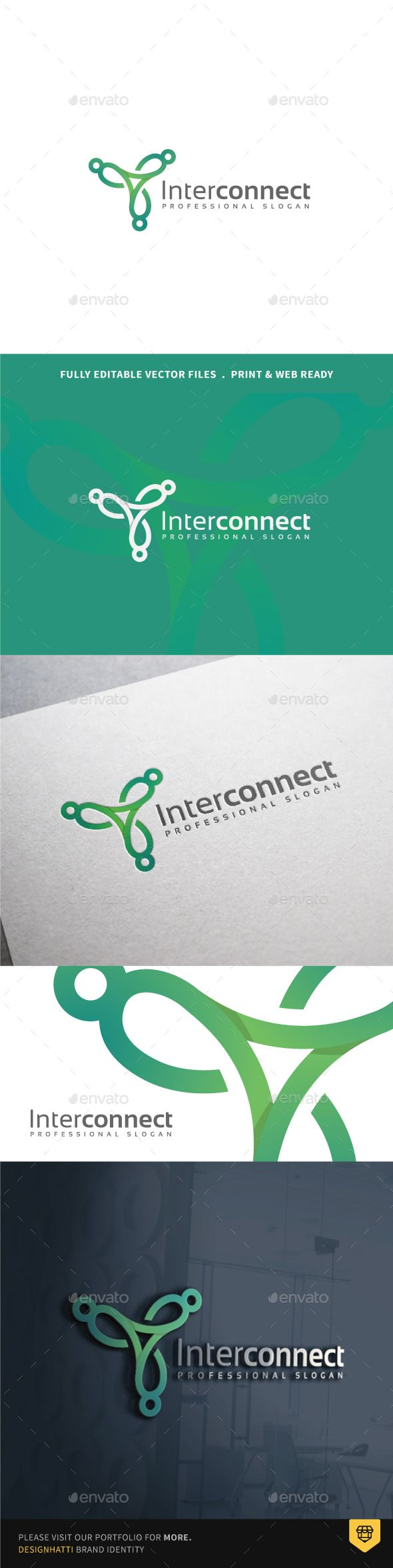 Connected People Logo 96 best Y images