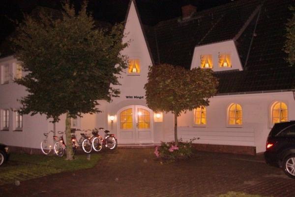 Landhaus Witt Hingst , Alt-Westerland (3681) - Ferienwohnung Westerland