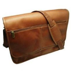 Andino Leather Laptop Messenger Bag by Dilana™ #travel #leather #laptop #messenger