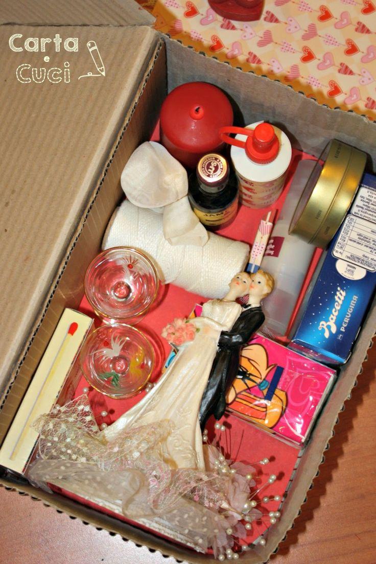 Carta e Cuci: Il Kit di Sopravvivenza al Matrimonio