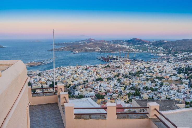 Syros - Greece. Συρος - Ελλαδα.