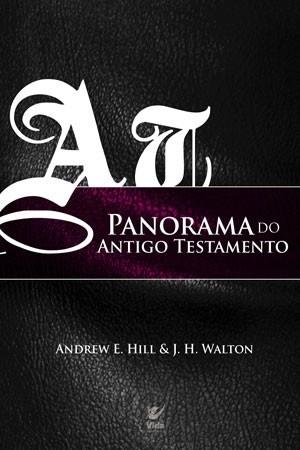 A leitura do Panorama do Antigo Testamento proporcionará discernimento equilibrado sobre as questões literárias, históricas e teológicas tanto de cada livro do Antigo Testamento quanto do próprio Antigo Testamento como um todo...