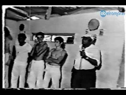 Mestre Bimba em Goiânia