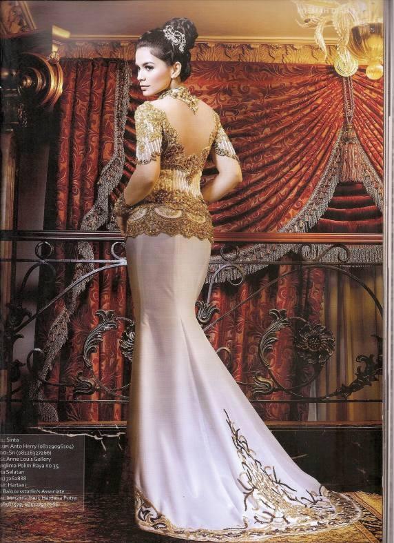 roemah djahit for kebaya in style vol 2    https://www.facebook.com/KebayaInStyle