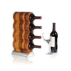 Curvo Wine Rack