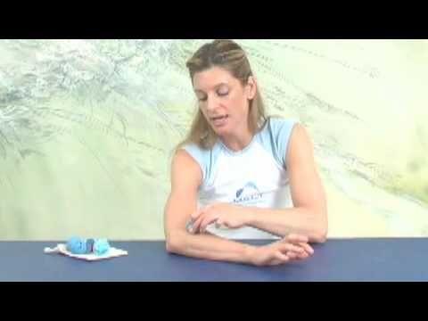 The Melt Method Easy Tennis Elbow Self-Treatment