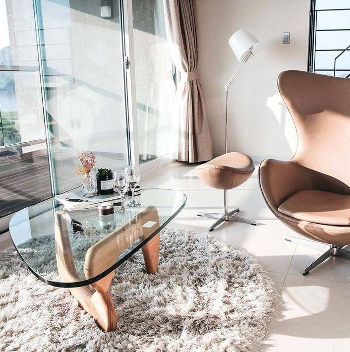 Coffee Table Wood Replica Noguchi Isamu Vitra Cheap With