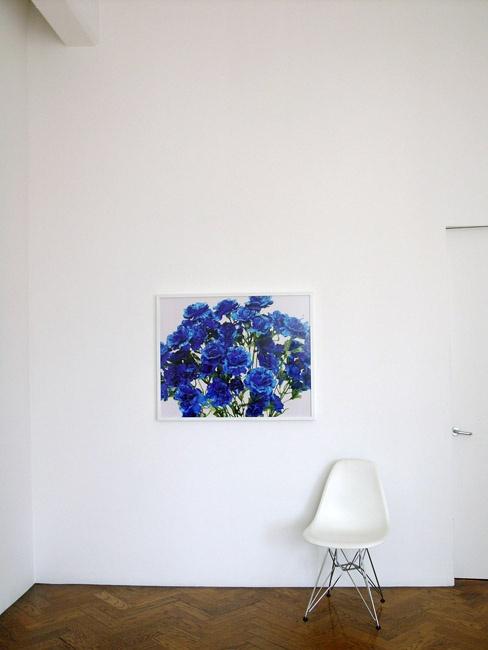 Richard Maloy flower print