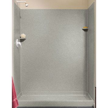 1000 Images About Bathroom Shower Options From Lowes On