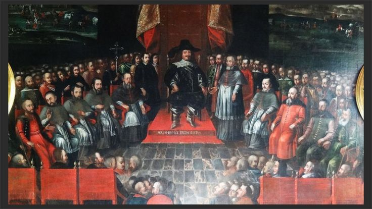Starożytna historia Polaków. Powrót Złego