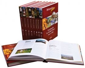 Encyclopaedia Brittanica Jnr. Now only R3999 t&cs apply