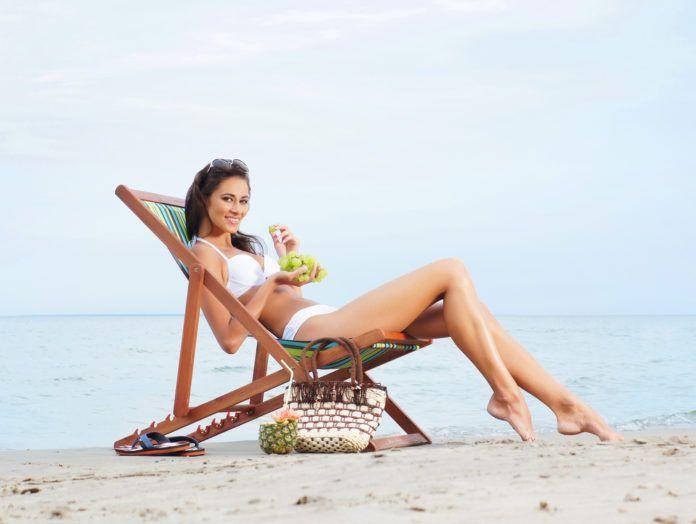 Lehký letní jídelníček na hubnutí do plavek: II. díl
