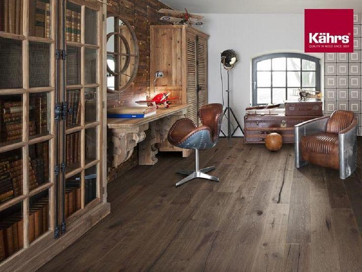 Die besten 25+ Landhausdiele eiche Ideen auf Pinterest Parkett - gemutliches zuhause dielenboden
