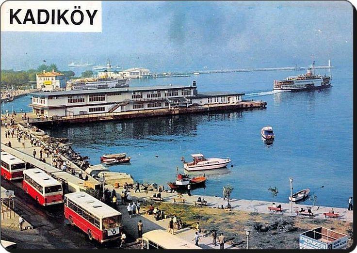 Kadıköy - 1980'ler