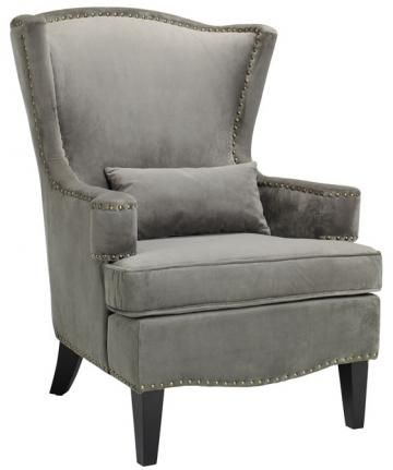 1000 images about wing back chairs on pinterest queen for Wing chairs for living room