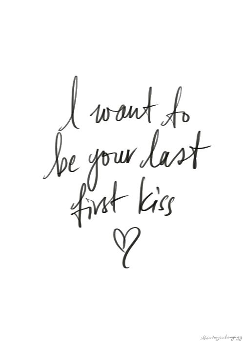 "Hi my lovelies! :) so does anyone want me to continue ""first kiss""???? 10 likes and I'll do it!!!"