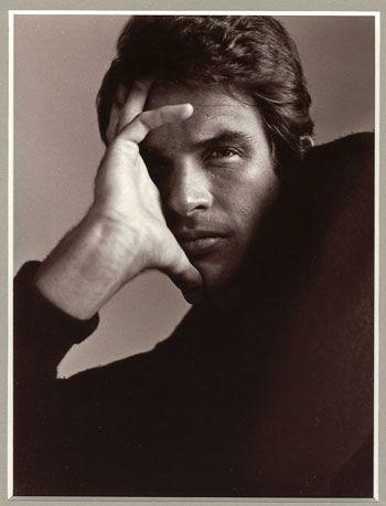 Warren Beatty - brother of Shirley McLaine, husband of Annette Benning, Writer, Actor, Director, Political Activist.