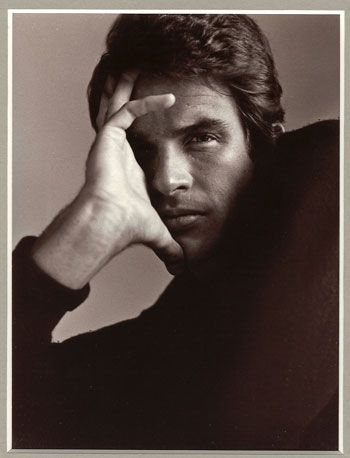 Warren Beatty - brother of Shirley McLaine, husband of Annette Benning, Writer, Actor, Director, Political Activist.