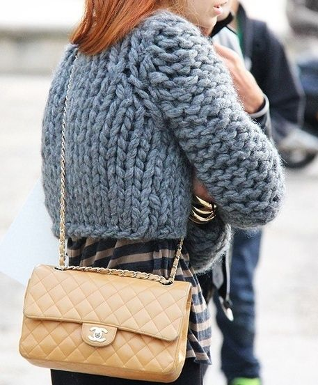 Knitting Patterns For Chunky Wool Sweaters : 25+ best ideas about Chunky Knit Cardigan on Pinterest Winter cardigan, Tum...