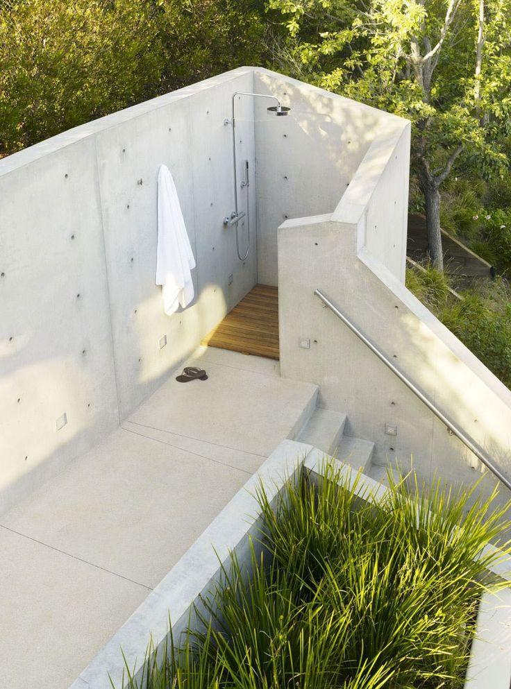 ARCHIPHILE ducha exterior