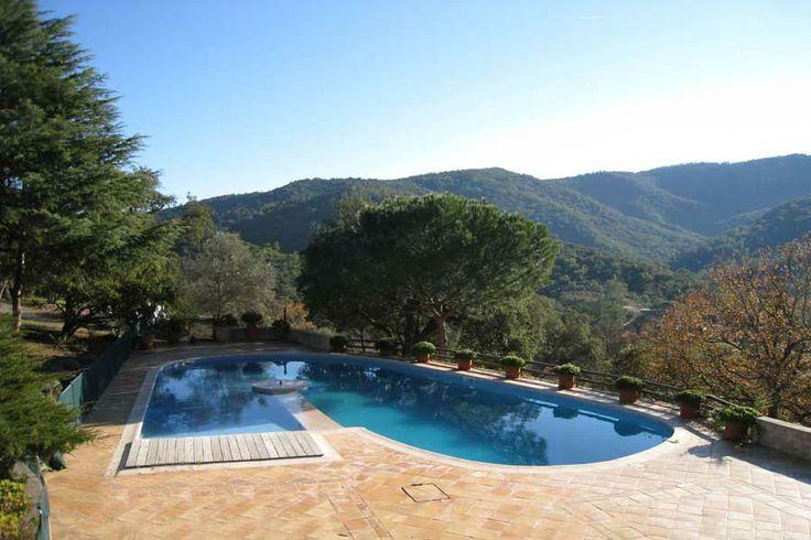 Villas to rent St Tropez La Lanterne de St Fiacre | La Garde Freinet St Tropez Villa Rentals | Holiday Villas in Saint Tropez