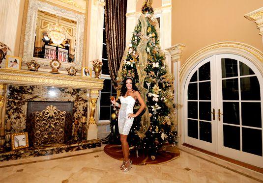 Joe and Melissa Gorga's $3.8 Million Mansion for Sale