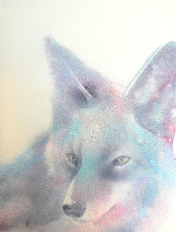 $3.50Watercolors Prints, 8X10 Watercolors, Art, Hunting