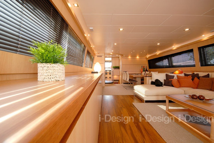 #Interior furniture #yacht - Find out more at www.i-designgroup.it/en/design/luxury-forniture-218#
