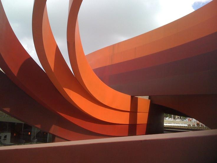 Design museum Holon,
