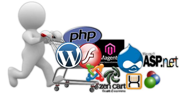 Astha Technology Provide web design and web application development services.