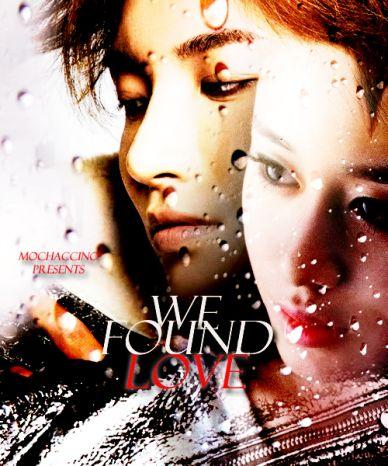 ALANA YUEN [Mochaccino]: We Found Love