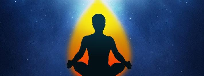 Patanjali #yoga Sutras: See your whole #mind as a light, as a flame.