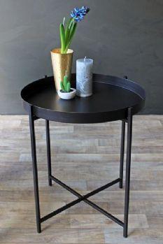 Dream Black Tray Side Table Moderndesign Modern Blackdesign
