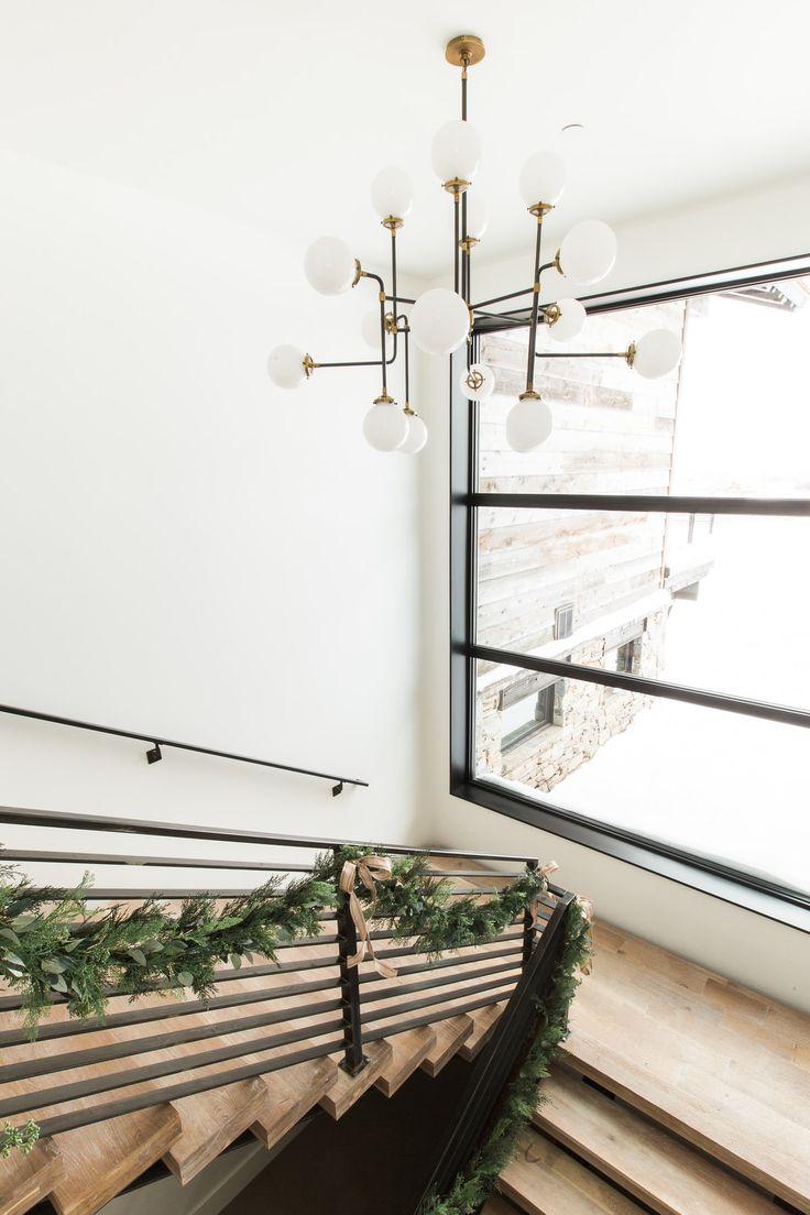 Holiday Mountain Home Decor - Studio McGee