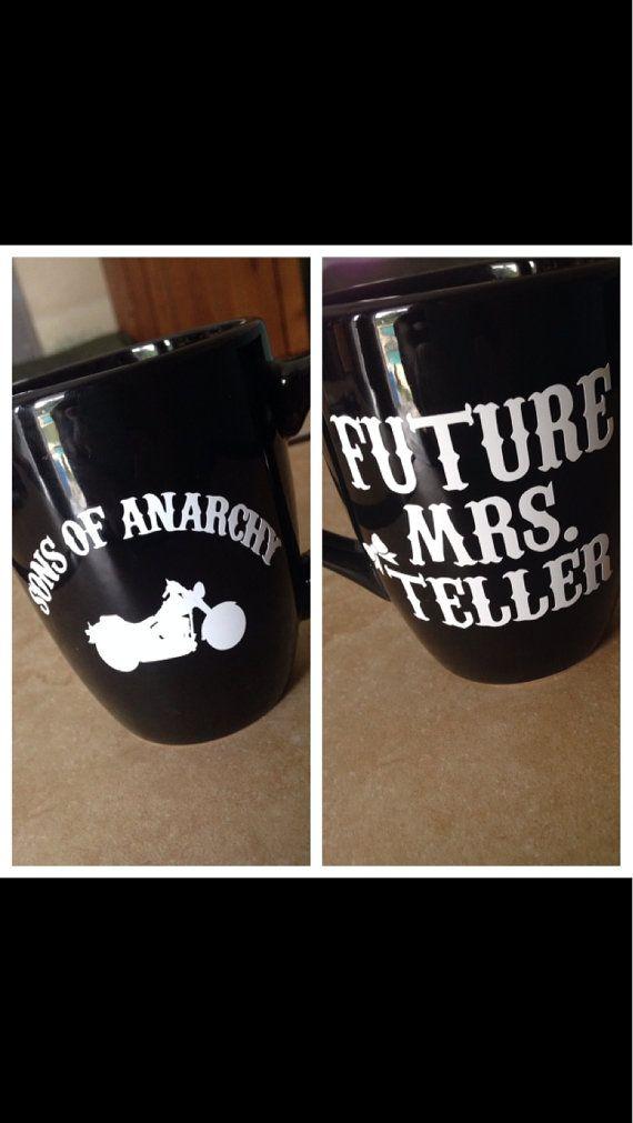 Sons+of+anarchy+future+mrs.+Teller+coffee+mug+by+MagnoliaBlissShop,+$10.00