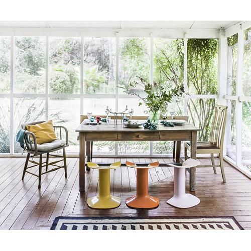 Take a tour of designer Charles Wilson's charming family estate in country New South Wales.